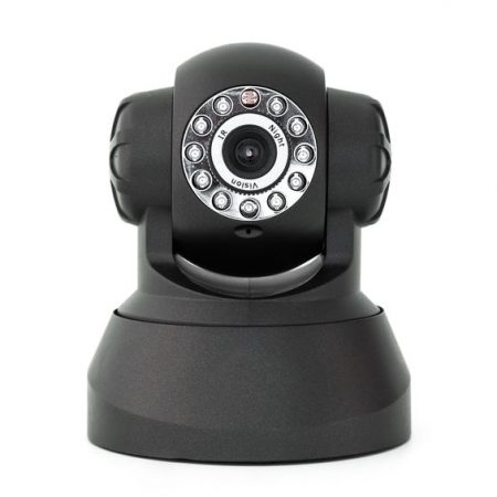 houston home security and surveillance