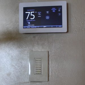 Home Automation Installation The Woodlands TX