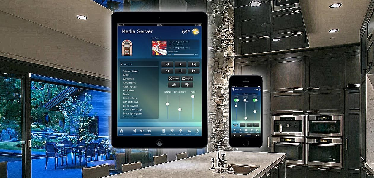 Houston Home Automation Services