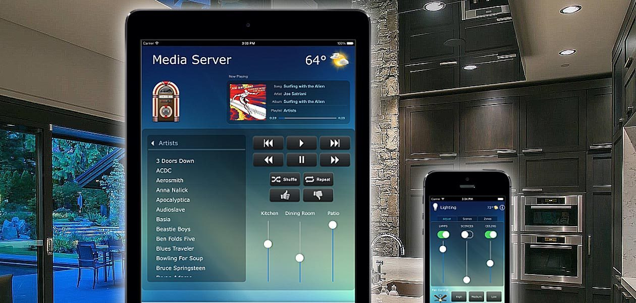 The Woodlands TX Home Automation Installers